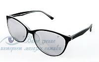"""Очки женские """"хамелеон"""" для зрения с диоптриями +/- Код:1137, фото 1"""