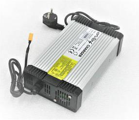 Зарядний пристрій CC/CV 54,6V8A