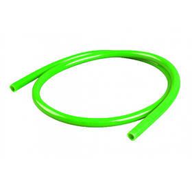Силиконовый шланг AMY Deluxe зеленый