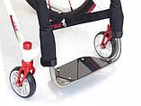 Активна інвалідна коляска для дорослих GTM Mobil Jaguar Active Wheelchair, фото 10