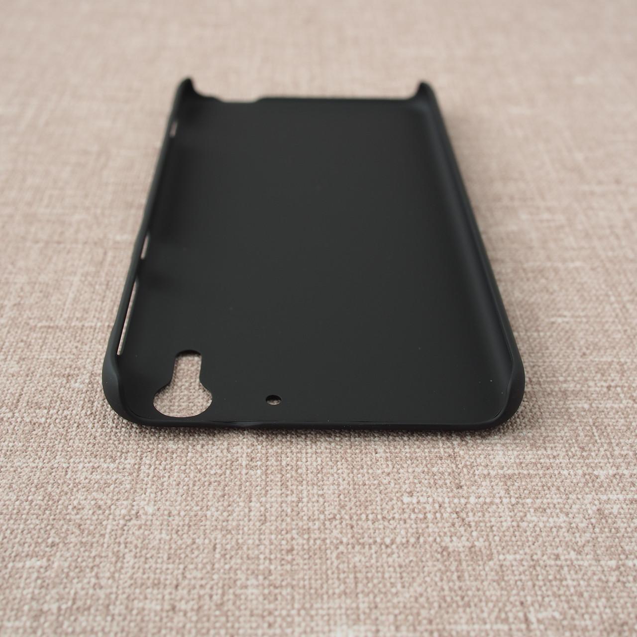 Накладка Nillkin Super Frosted Shield HTC Desire Eye black Для телефона