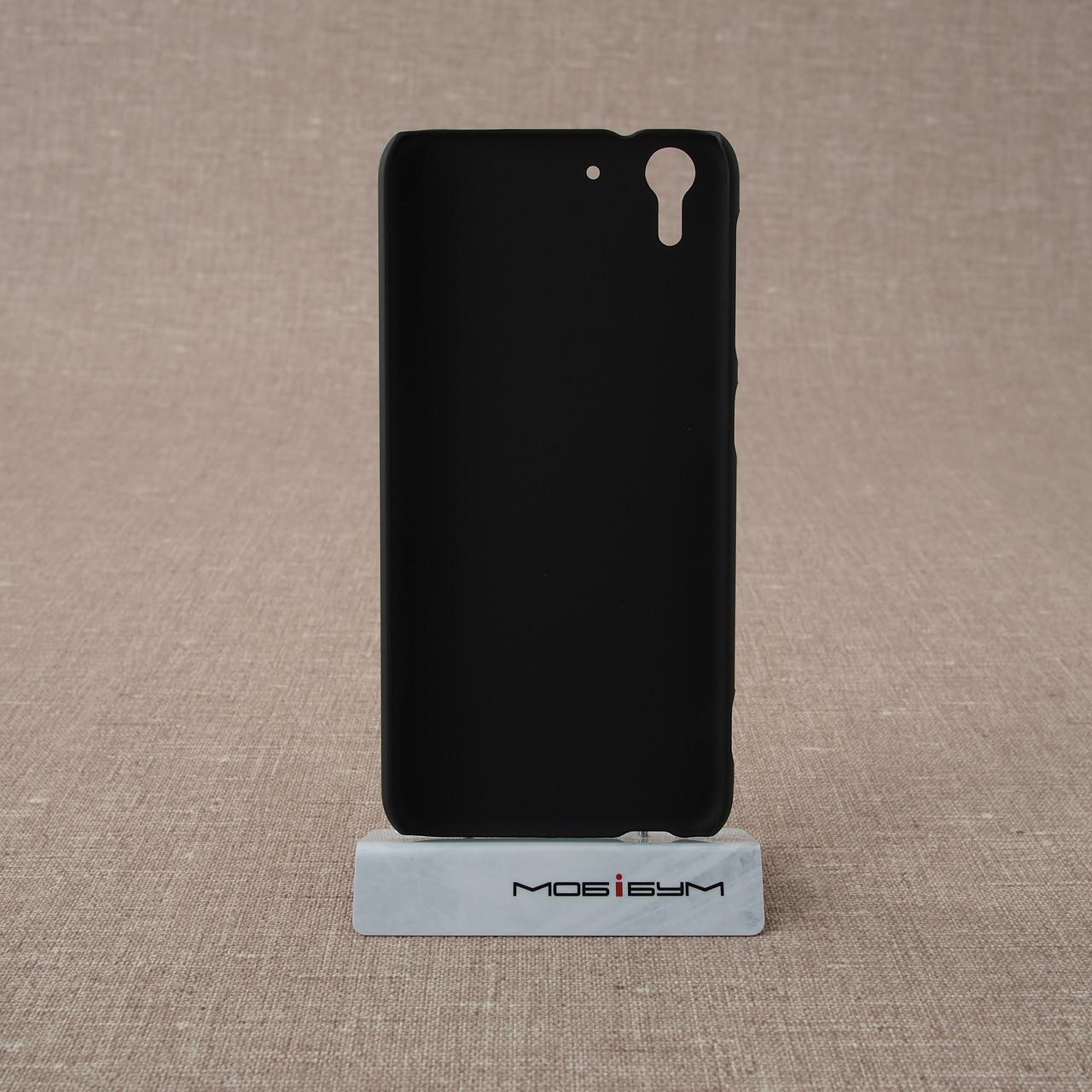 Накладка Nillkin Super Frosted Shield HTC Desire Eye black