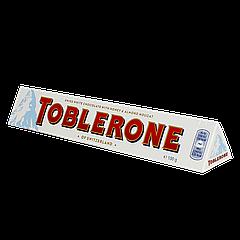 Шоколад TOBLERONE Белый,100г