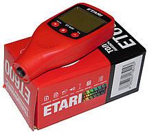 Толщиномер Etari ET 600, фото 3