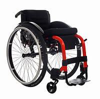 Активная инвалидная коляска для взрослых GTM Mobil Mustang Active Wheelchair
