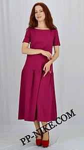 Платье №715