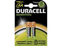 Аккумулятор АА Duracell 1300 mAh s.39186