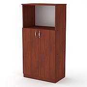 Шкаф Книжный КШ-15 Офисный Компанит