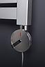 Enix GV ТЭН для полотенцесушителя Chrome с кабелем, 300 W