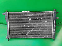 Радиатор для Daewoo Nexia 1.5, фото 1