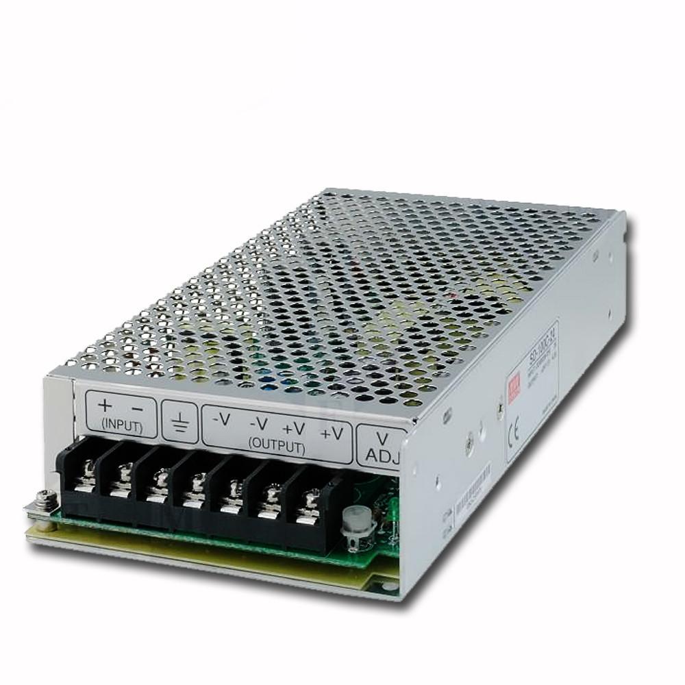 Блок питания SD-100C-24  MeanWell