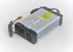 Зарядний пристрій CC/CV 67,2V5A