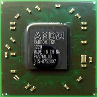 Микросхема ATI 215-0752007 DC2012+