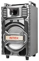 Акумуляторна колонка з підсилювачем INTEX IT-TSP1280BT