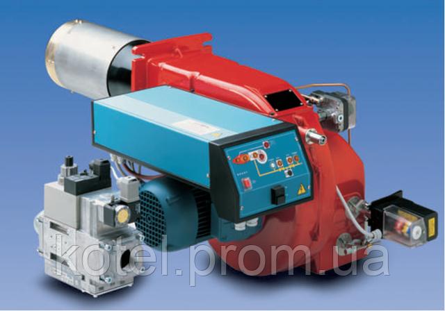 Изображение газовой горелки Unigas Tecnopress