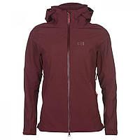 Куртка Millet Highland 2 Litre Burgundy - Оригинал de9a473771d6c