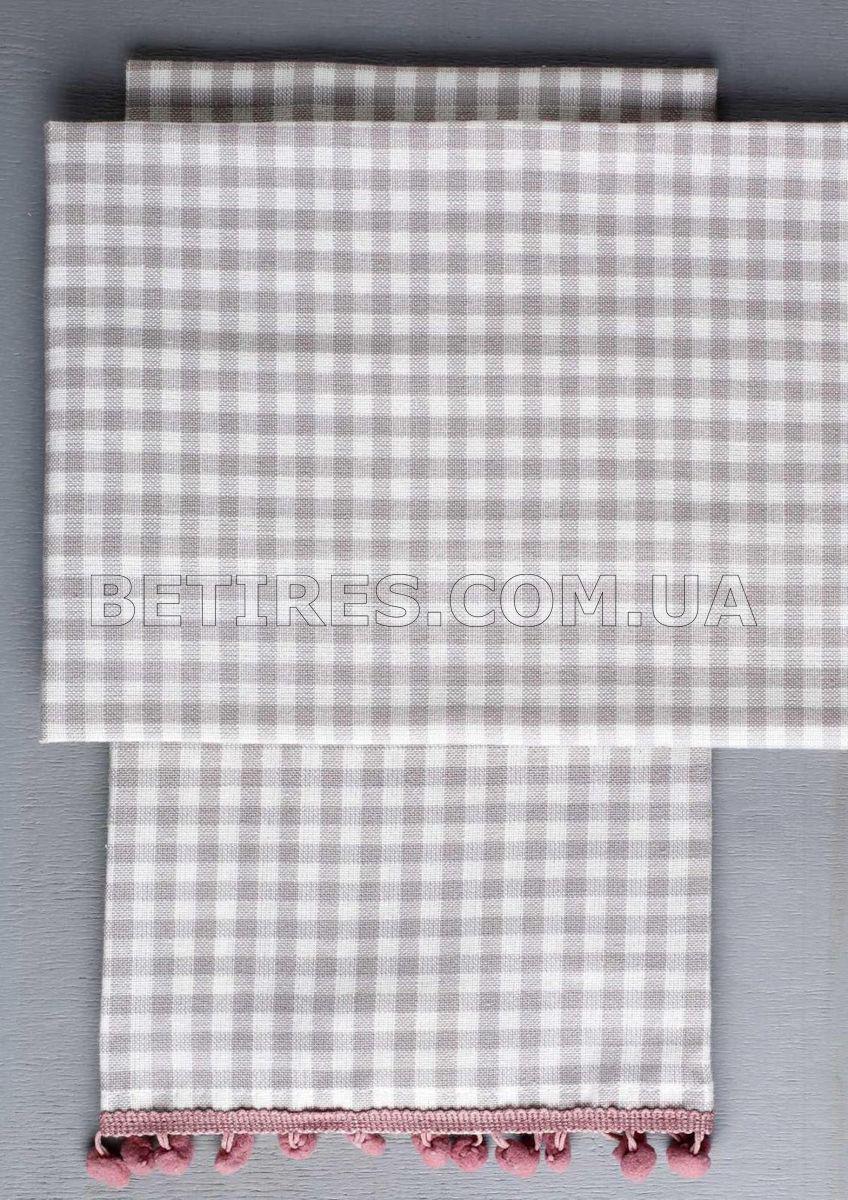 Набір кухонних рушників PAVIA SIENA(40x60-2шт.)