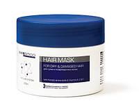 Маска для сухих и поврежденных волос Tico Professional Expertico For Dry&Damage Hair Mask 300ml