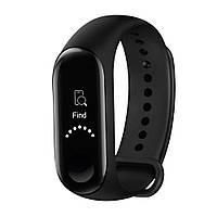 Фитнес-браслет Xiaomi Mi Band 3 (Black) Новинка