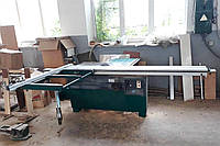 Станок форматный б/у Rojek PK300-A (Чехия) с кареткой 01г.в., фото 1