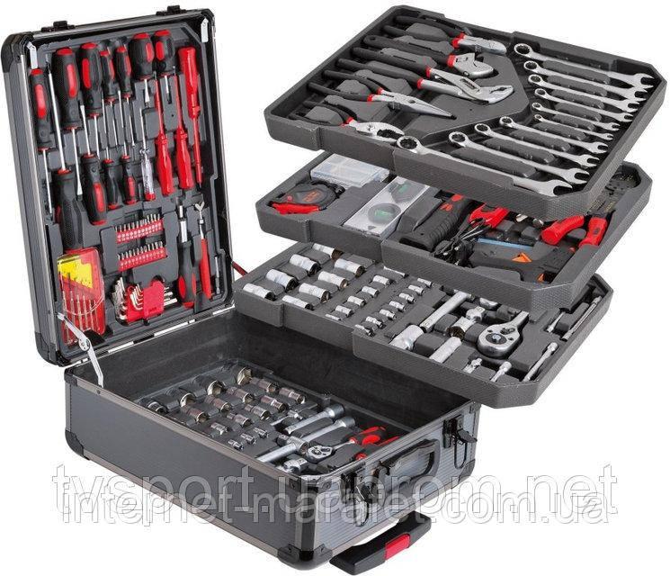 Набор инструментов (Kraft Royal ) 356 предметов