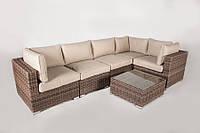 Угловой модульный диван Раунд , фото 1