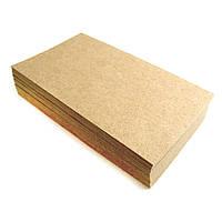 Крафт бумага Аляска А4 50 лист/уп