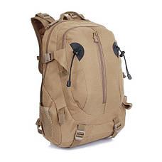 Городской тактический рюкзак на 35 л. PROTECTOR PLUS S412 2 цвета в наличии, фото 3