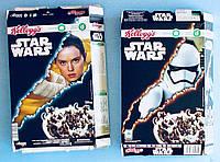 """Kelloggs """"Star Wars"""" 350г, фото 1"""