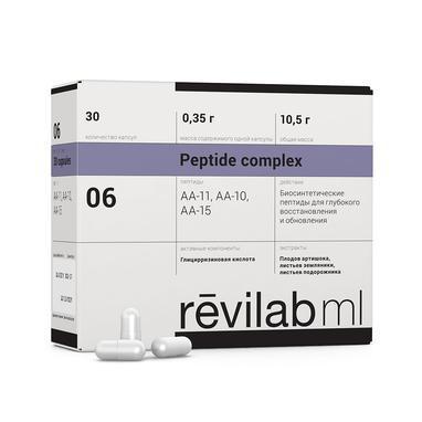 Revilab ML 06 для желудочно-кишечного тракта (БАД)