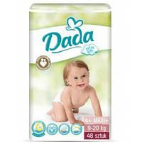 Подгузники Dada ExtraSoft 4+maxi+ 9-20kg (48)