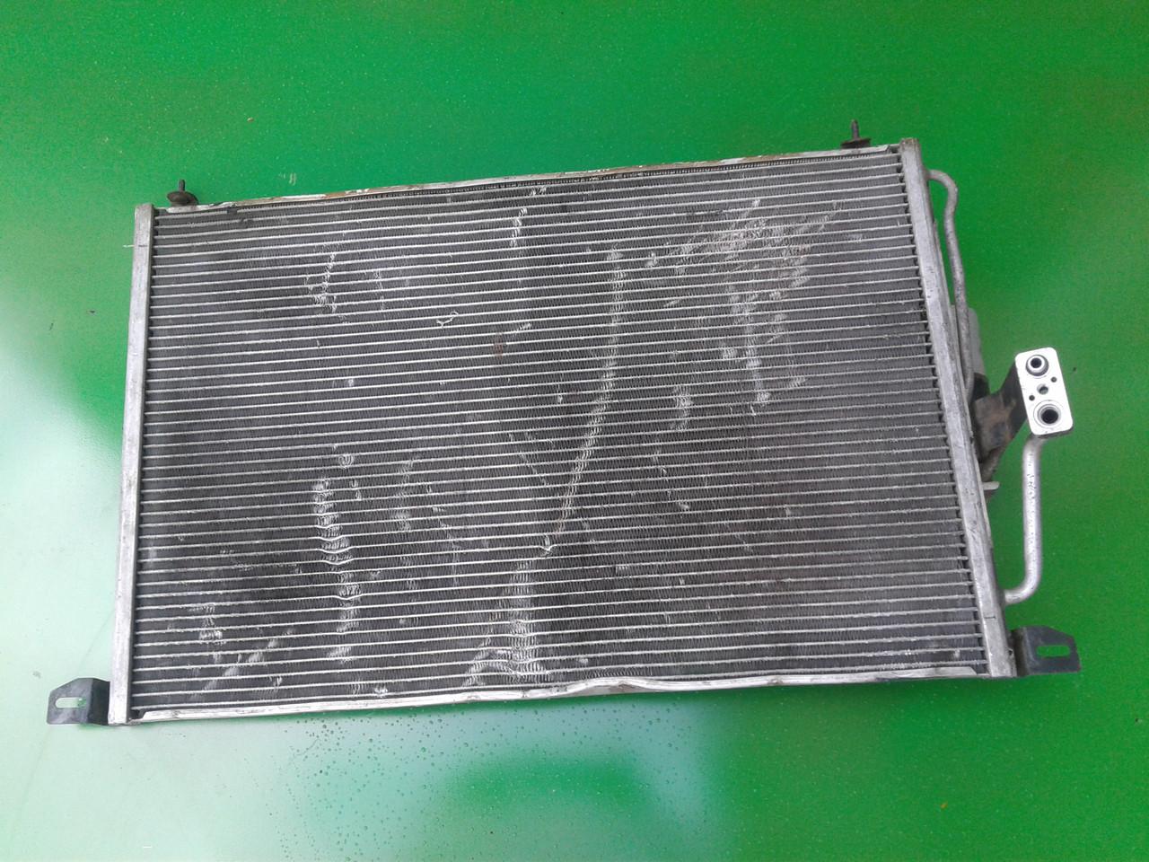 Радиатор кондиционера для Ford Mondeo MK3