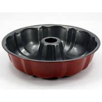 Форма для кекса круглая BFB007
