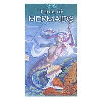 Tarot of Mermaids (mini) | Таро Волшебный Мир Сирен (мини), фото 1