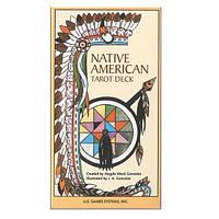 Native American Tarot | Таро Коренных Американцев, фото 1
