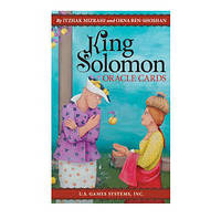 King Solomon Oracle | Оракул Царя Соломона