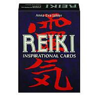 Оракул Рэйки, карты Вдохновения | Reiki. Inspirational Cards, фото 1