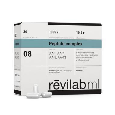 Revilab ML 08 для женского организма (БАД)