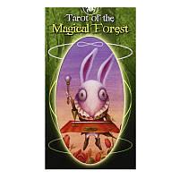 Tarot of the Magical Forest | Таро Таинственного Леса, фото 1