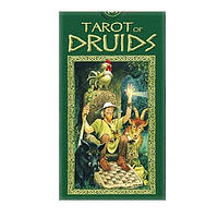 Tarot of Druids | Таро Друидов, фото 1