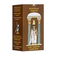 Egyptian Tarot (mini) | Египетское Таро (мини), фото 1