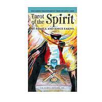 Tarot of the Spirit | Таро Духа, фото 1