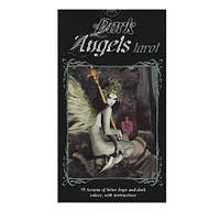 Dark Angels Tarot | Таро Темных Ангелов