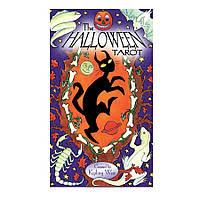 Halloween Tarot | Таро Хеллоуин, фото 1