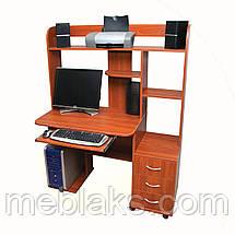 Компьютерный стол НИКА 27, фото 3