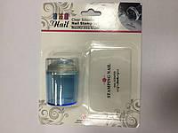 Набор для стемпинга штамп и скрапер Naill Stamp Set, фото 1