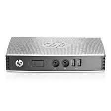 Тонкий клиент HP t410 RFX/ HDX Smart ZC