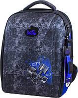 Новейший каркасный ранец для школьников. В подарок мешок для обуви и часы. Доставка бесплатно.
