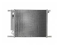 Радиатор кондиционера Chevrolet Aveo T200/T250