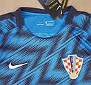 Футболка тренировочная сборной Хорватии 2018, фото 2